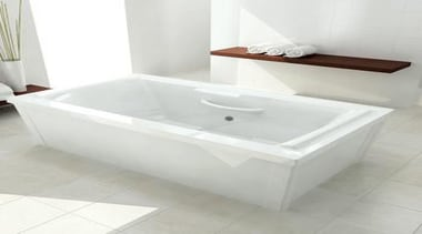 Morphosys allows to change the side panels with angle, bathroom, bathroom sink, bathtub, ceramic, floor, plumbing fixture, product, product design, tap, white