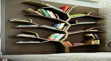 Great book storage solution. Would the kids climb bookcase, furniture, shelf, shelving, black