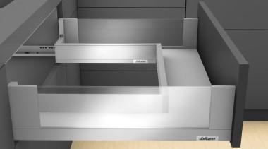 LEGRABOX free - Box System - drawer   drawer, furniture, line, product, product design, gray, black