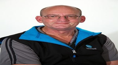 Operations: Operations ManagerDavid has joined the cleaning industry blue, chin, glasses, official, person, senior citizen, vision care, white, black