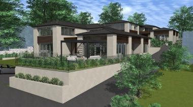 Jamieson - architecture | elevation | estate | architecture, elevation, estate, facade, home, house, property, real estate, residential area, black