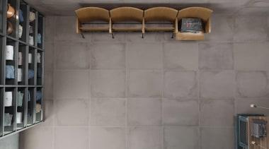 Velvet Cromo 600x600 - Velvet Cromo 600x600 - architecture, daylighting, floor, flooring, tile, wall, gray