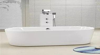 Nobilty - bathroom sink | bathtub | plumbing bathroom sink, bathtub, plumbing fixture, product, product design, tap, white