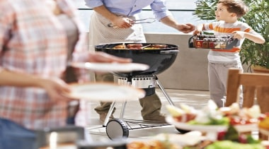 ORGA-LINE kitchen accessories – so many practical advantages. barbecue, barbecue grill, brunch, cook, cooking, cuisine, dish, food, grilling, meal, outdoor grill, white