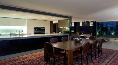 mg 2726.jpg - _mg_2726.jpg - interior design | interior design, real estate, room, table, black, gray