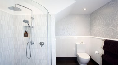 classical guest bathroom².jpg - classical_guest_bathroom².jpg - bathroom | bathroom, ceiling, floor, interior design, plumbing fixture, product design, property, room, tap, tile, wall, white