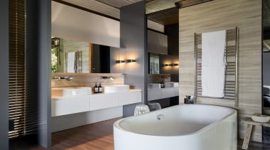 Winner: 2017 TIDA International Bathroom of the Year