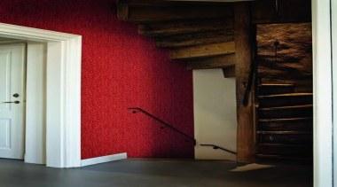Caravaggio Range - Caravaggio Range - architecture   architecture, door, home, house, interior design, structure, wall, window, wood, black, red