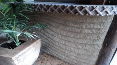 Decocrete 18 - Decocrete_18 - flowerpot   wall flowerpot, wall, gray, black