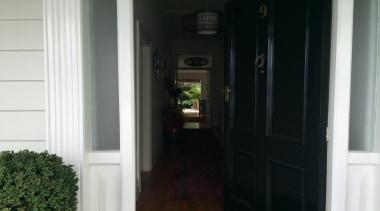 John St. 3 - door   home   door, home, house, property, structure, window, wood, black, white