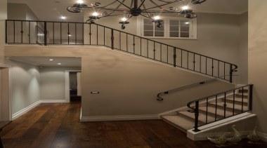 Img 0713 - ceiling   daylighting   floor ceiling, daylighting, floor, flooring, handrail, hardwood, home, interior design, stairs, wall, wood, wood flooring, brown