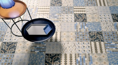 Made in Italy, with a high proportion of blue, design, flooring, pattern, textile, wall, gray