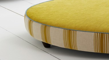 The versatility of our Naomi Collection is deceiving furniture, table, yellow, white