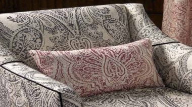 A Warwick Naturally range that radiates character and chair, couch, cushion, furniture, pattern, pillow, textile, throw pillow, gray