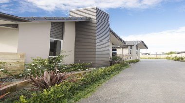 For more information, please visit www.gjgardner.co.nz architecture, building, cottage, estate, facade, home, house, property, real estate, residential area, siding, sky, gray
