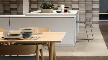 Quayside Brown 100x200 - countertop   floor   countertop, floor, flooring, furniture, interior design, kitchen, table, gray