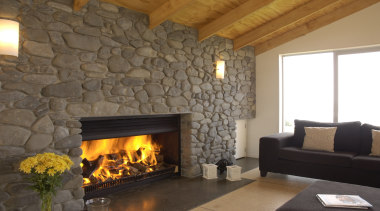 Indoor Fireplace - Indoor Fireplace - fireplace | fireplace, floor, flooring, hearth, heat, home, interior design, living room, real estate, wall, wood burning stove, brown