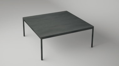 This year's International Furniture Fair Milan, featured many coffee table, furniture, line, table, gray