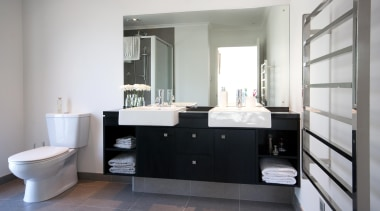 Bathroom Greers ShowhomeFor more information, please visit