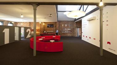 Cyberspace - exhibition | floor | flooring | exhibition, floor, flooring, interior design, lobby, product design, brown