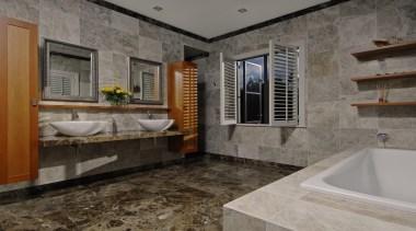 karakanew009 - Karakanew009 - bathroom   estate   bathroom, estate, floor, home, interior design, property, real estate, room, tile, gray, black