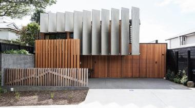 Boon Goldsmith Bhaskar Brebner Team Architects architecture, facade, house, white