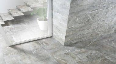 Frost thrill tile la fabbrica floor tiles - floor, flooring, tile, wall, gray