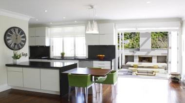 Brooklyn Kitchen - Brooklyn Kitchen - cabinetry   cabinetry, countertop, cuisine classique, interior design, kitchen, real estate, room, white, gray