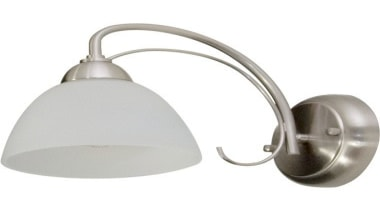 FeaturesThe Chloe is a simple yet classic design light fixture, lighting, product design, white