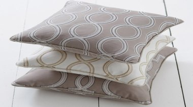 Estelle Collection - Estelle Collection - cushion | cushion, pillow, product, throw pillow, gray, white