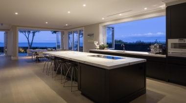 img9003 - estate   interior design   kitchen estate, interior design, kitchen, property, real estate, window, gray, black