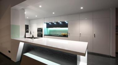 Winner Kitchen Design & Kitchen of the Year furniture, interior design, product design, gray, black