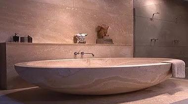 Marble Bath Tub - Marble Bath Tub - bathroom, bathroom sink, bathtub, ceramic, floor, flooring, interior design, plumbing fixture, sink, tap, tile, wall, red, orange