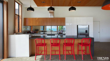 TIDA – Proudly brought to you by Kitchen countertop, furniture, interior design, kitchen, real estate, table, gray, brown