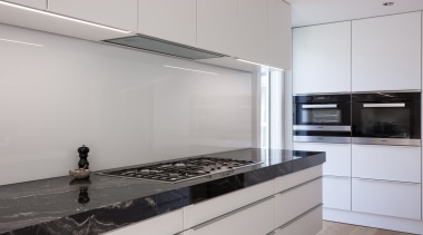IMGL0236-13 - Dingle Road - countertop | home countertop, home appliance, interior design, kitchen, gray