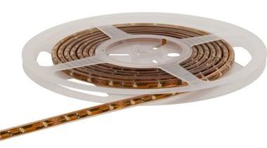 FeaturesThe Sparkle LED strip has 60 LED's per product design, white