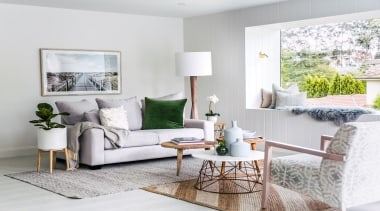 Axon Panel - floor | furniture | home floor, furniture, home, interior design, living room, room, table, white, gray