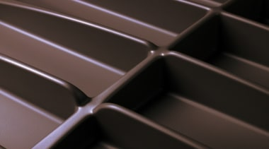 High quality, environmentally compatible plastic cutlery drawer organisersSuits chocolate, black