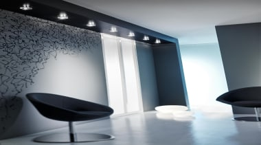 LED Lights - ceiling   floor   furniture ceiling, floor, furniture, glass, interior design, light fixture, lighting, product design, table, tap, wall, gray, black