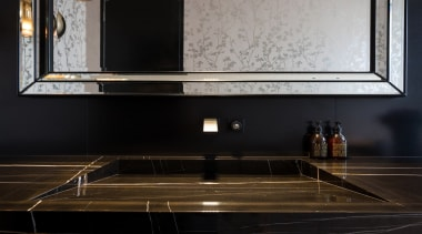 See more from Bespoke Kitchens on Khyber architecture, daylighting, floor, flooring, glass, interior design, light, table, wall, window, wood, black