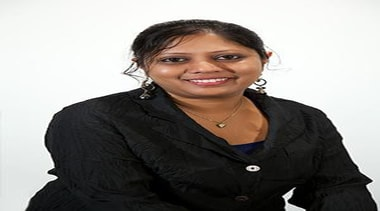Admin: Reception and AdministrationAnjini joined Cleancorp Auckland in beauty, businessperson, girl, smile, socialite, white, black