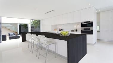 Dekton Kitchen Borea 2 - Dekton Kitchen Borea countertop, cuisine classique, interior design, kitchen, property, real estate, white