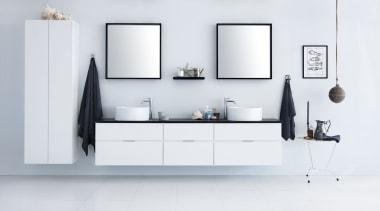 SiD - Dekton Sirius - SiD - Dekton angle, bathroom, bathroom accessory, bathroom cabinet, bathroom sink, furniture, plumbing fixture, product, product design, sink, tap, white