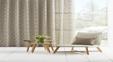 Harrisons Curtains - Harrisons Curtains - chair   chair, curtain, decor, floor, furniture, interior design, product design, table, textile, window, window covering, window treatment, white, gray