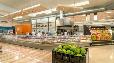 NOMINEENew World Birkenhead (3 of 4) - RCG bakery, convenience store, food, grocery store, natural foods, produce, product, retail, supermarket, whole food, orange