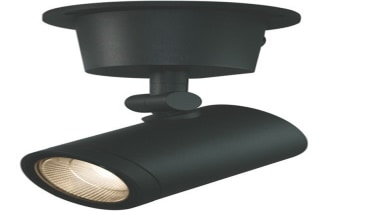 FeaturesThe Moby is a high quality and durable hardware, lighting, product, product design, white, black