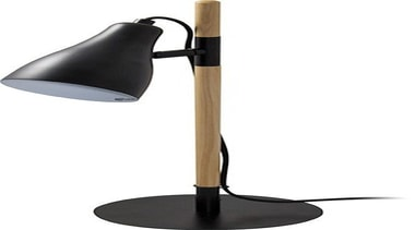 FeaturesThe Lom is a contemporary and on-trend desk light fixture, lighting, product design, white