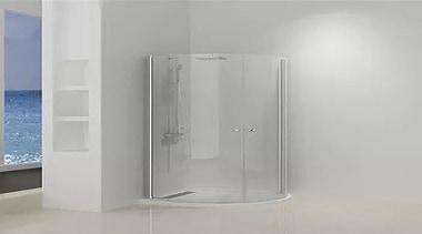 Duera - angle   plumbing fixture   shower angle, plumbing fixture, shower, gray