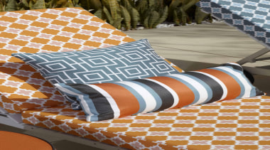 Bondi Collection - Bondi Collection - bed sheet bed sheet, cushion, duvet cover, furniture, linens, material, pattern, textile, gray