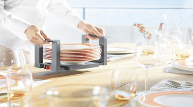 ORGA-LINE kitchen accessories – so many practical advantages. cook, cuisine, food, tableware, white